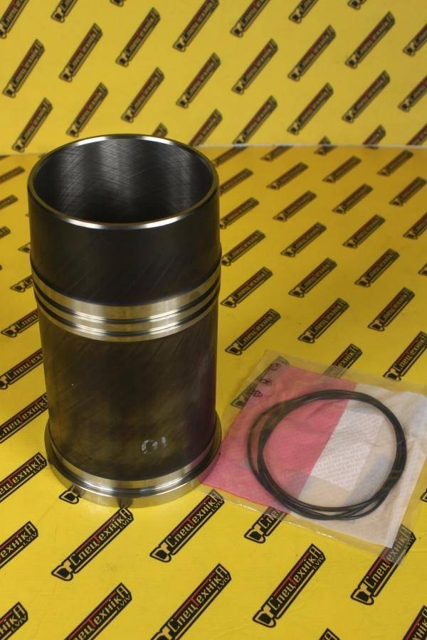Гильза цилиндра Liebherr D904 / D906 115 мм (9177159) - Mahle (439WN0101)