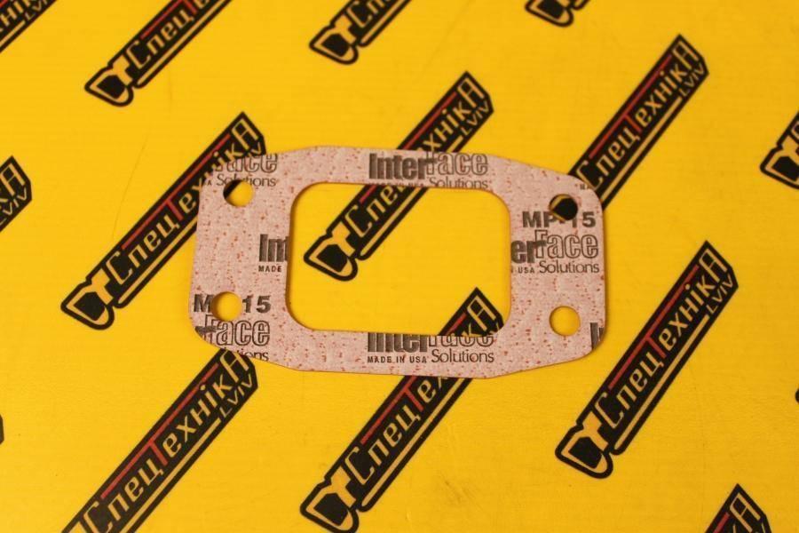Прокладка впускного коллектора Liebherr D904/D906 D914/D916 D924/D926 (9268121)