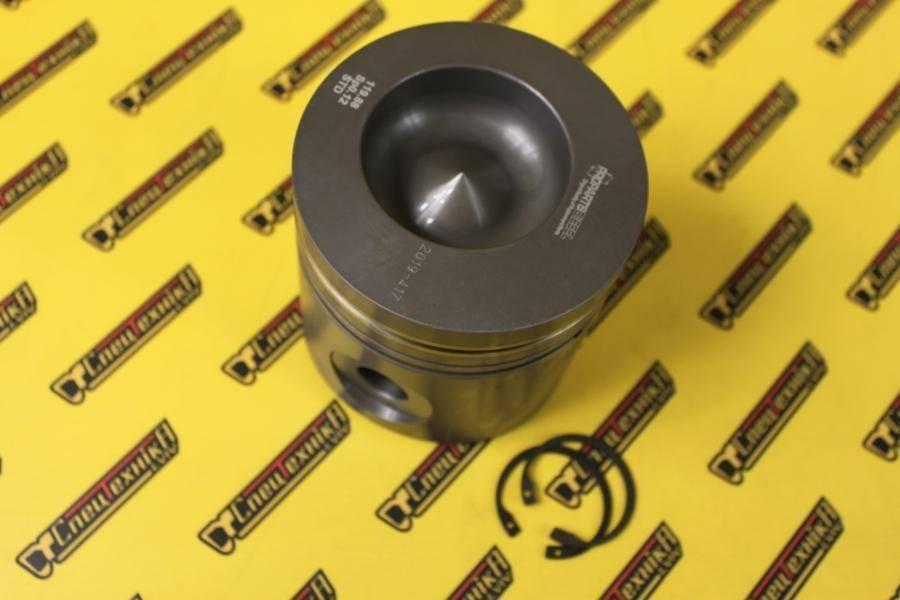 Поршень + палец Liebherr D914 D916 120 мм (9269525)