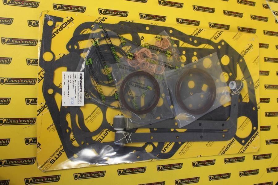 Комплект прокладок нижний Liebherr D904 D914 D924 (PPD-904924-K2)