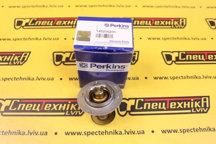 Термостат Perkins 400 / CAT 3013 (145206230) - OEM