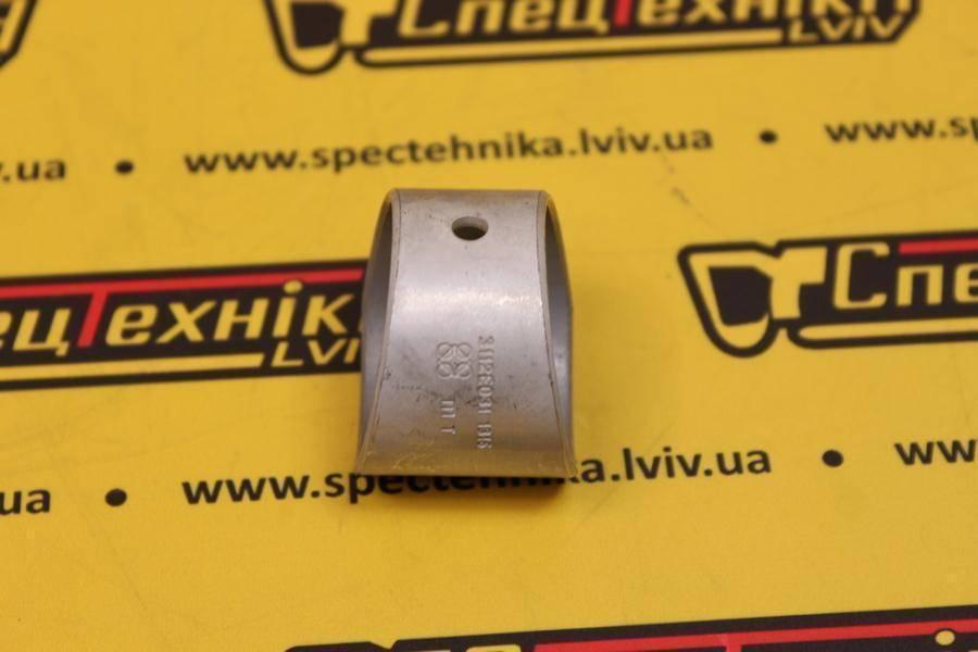 Втулка шатуна Perkins (Перкинс) 1106D-E66TA (3112E031)