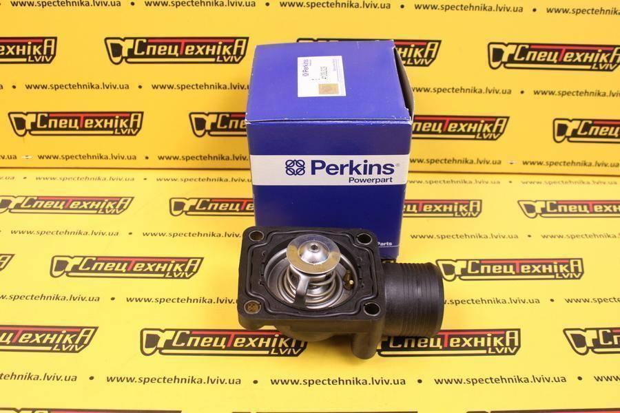 Термостат з корпусом Perkins 1006.60T (4133L029) - OEM
