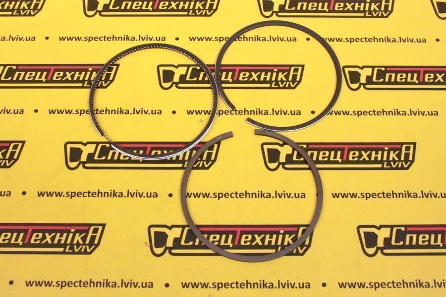 Поршневые кольца Perkins 1004.4/1006.6 100 мм (4181A019)