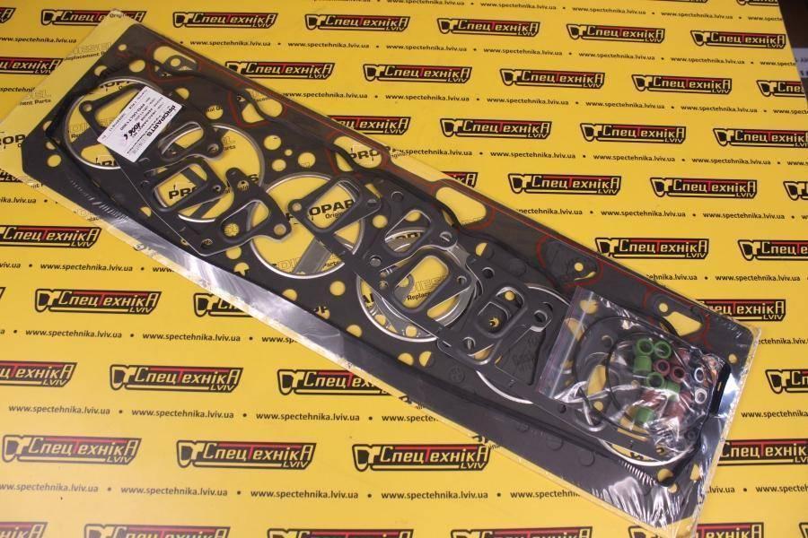 Комплект прокладок верхний Perkins 1006-60/60T-60TW (U5LT1300)