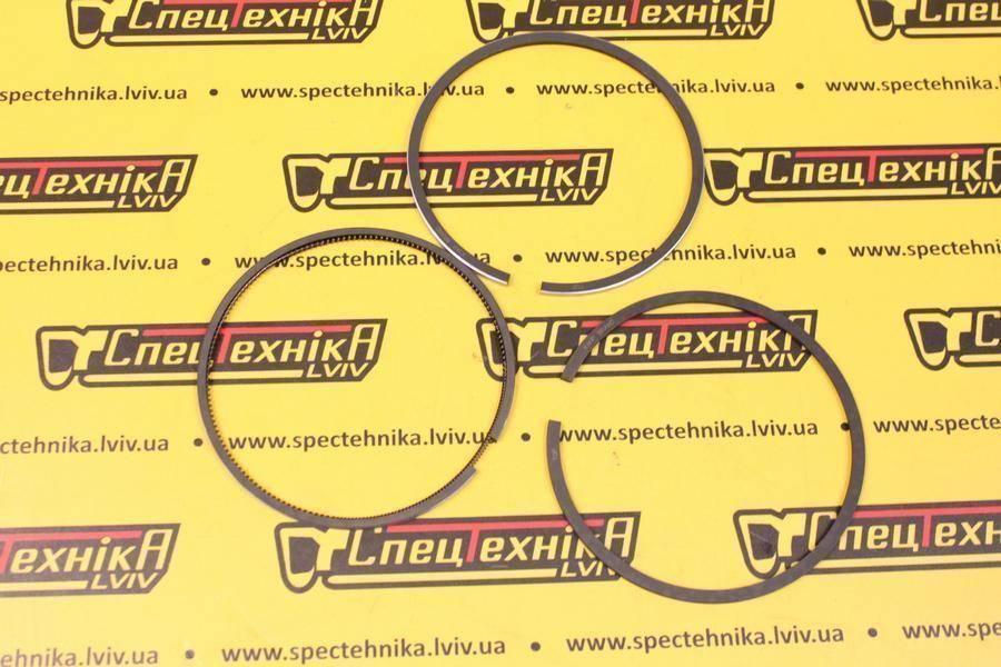 Поршневые кольца Perkins 1103-33 (второй ремонт) 0.5 (UPRK0002B)