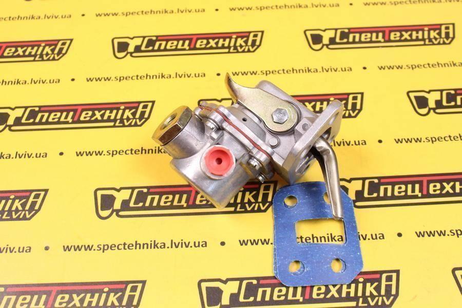 Топливний насос Perkins 1004.4/1004.40 (ULPK0034)