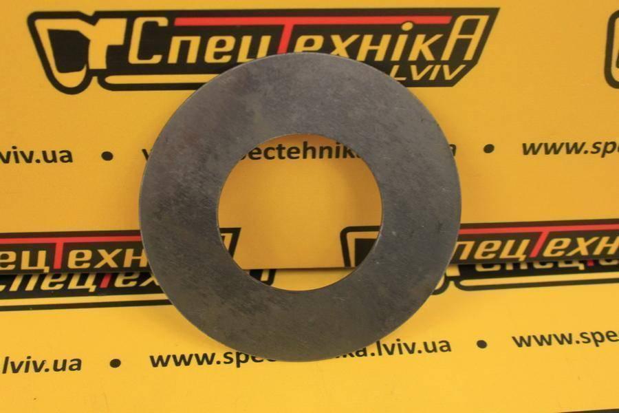 Прокладка дистанционная пальца ковша 45x1 мм (45X1)