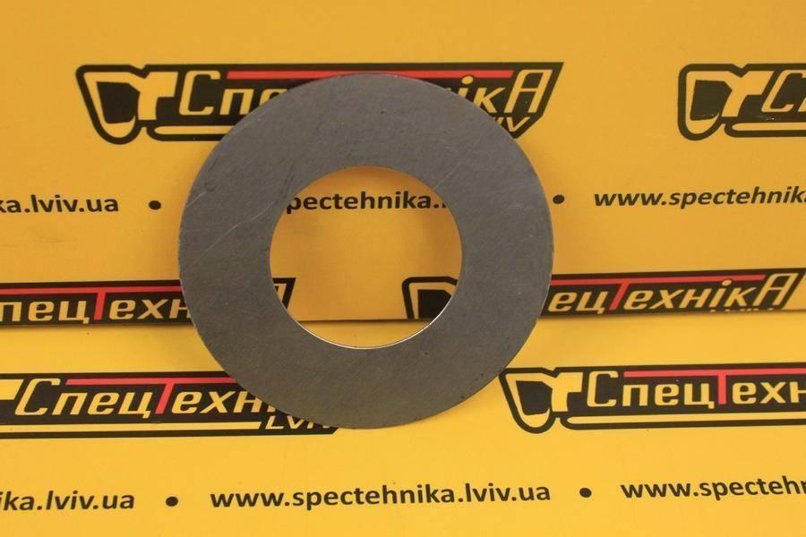 Прокладка дистанционная пальца ковша 50x1 мм (50X1)