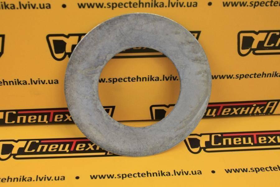 Прокладка дистанционная пальца ковша (823/00471) (60X1)