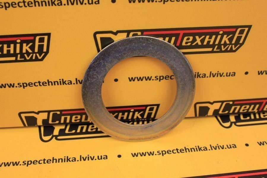 Прокладка дистанционная пальца ковша 60X2 мм (60X2)