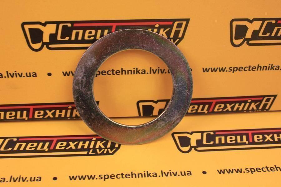 Прокладка дистанционная пальца ковша 60X3 мм (60X3)