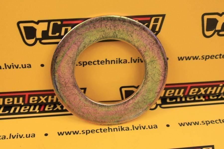 Прокладка дистанционная пальца ковша 60X5 мм (60X5)