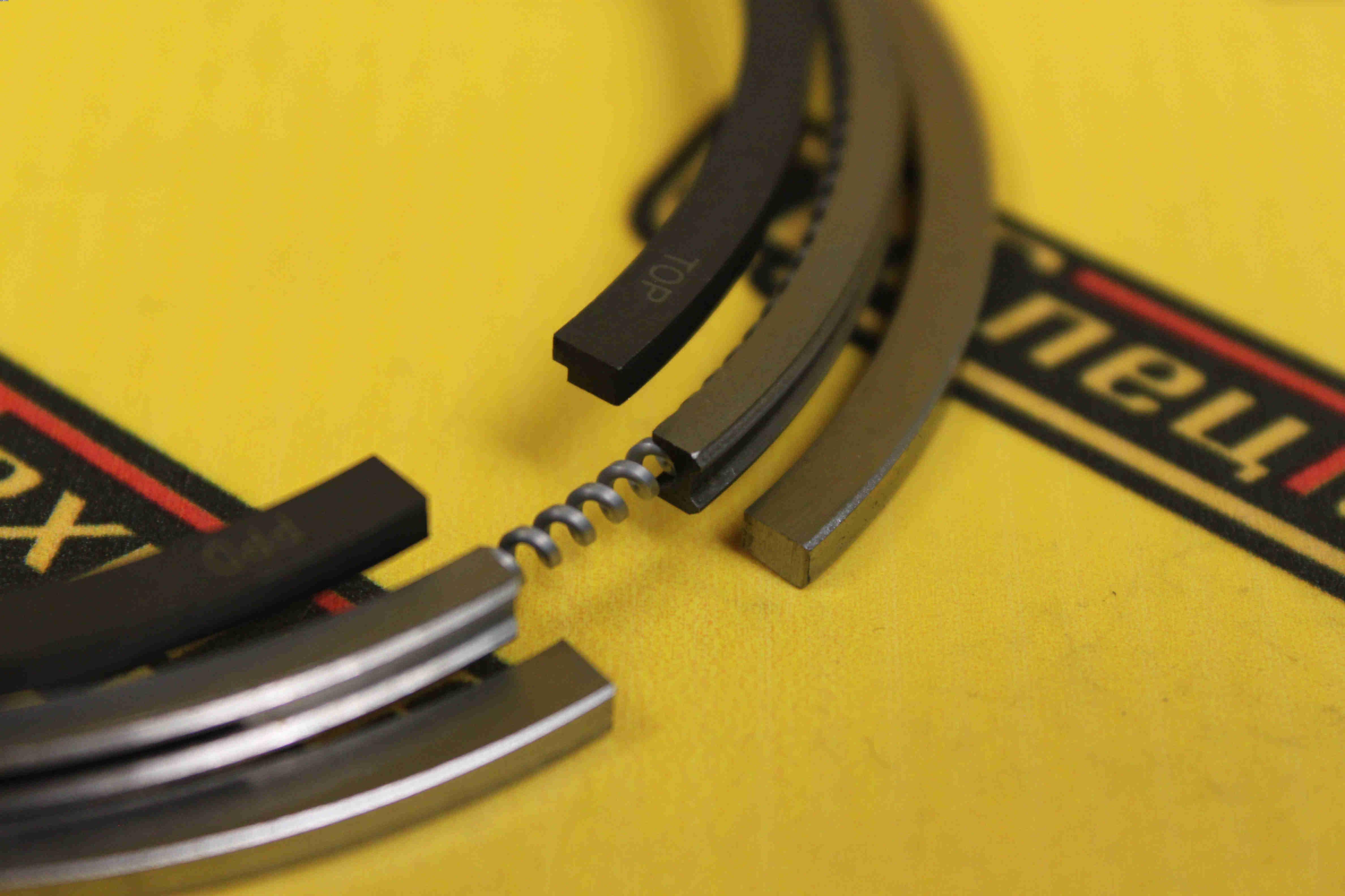 Поршневые кольца JCB 444 - 103 мм +0.50 320/09213(050)