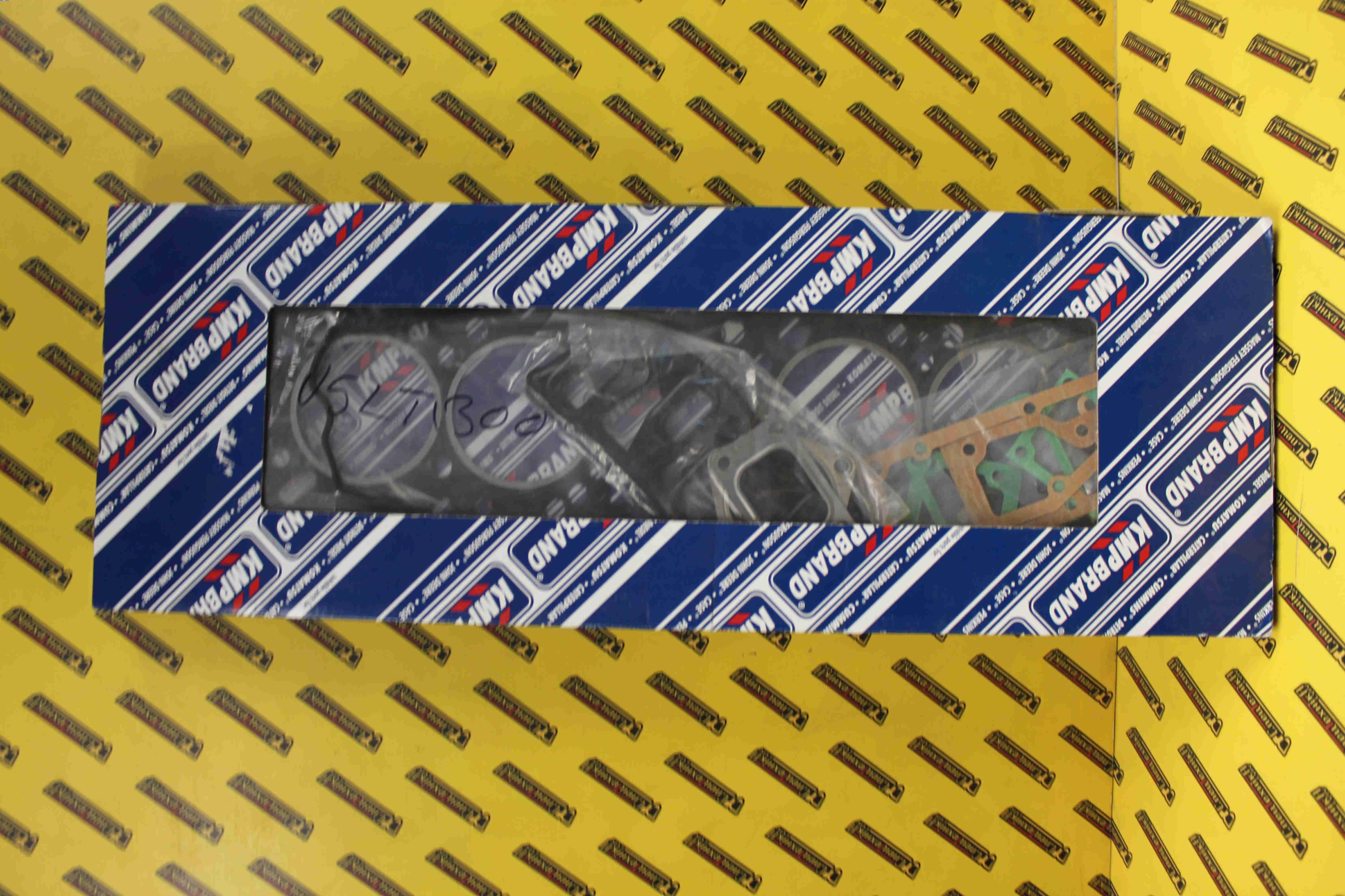 Комплект прокладок верхний Perkins 1006-60/60T-60TW (U5LT1300) - KMP (KM1U5LB1300)