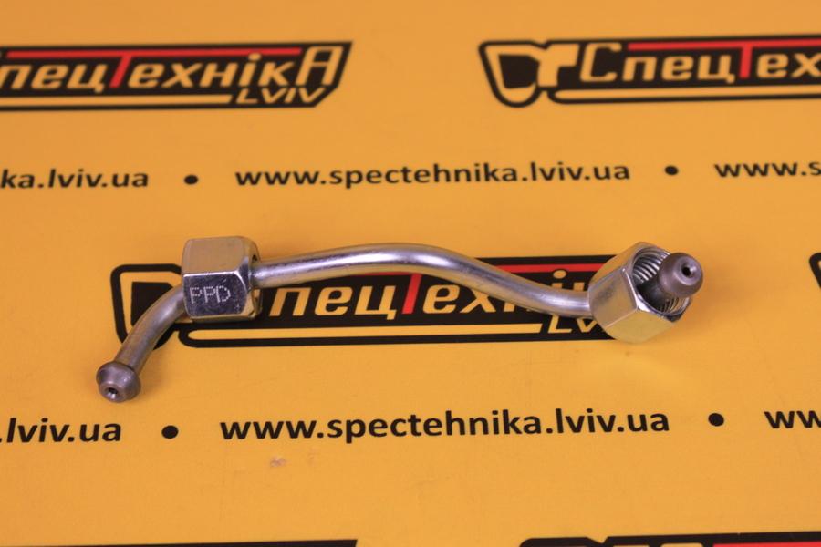 Зображення №2 - Трубка подачі палива Liebherr D934 / D936 / D946 (10116060)