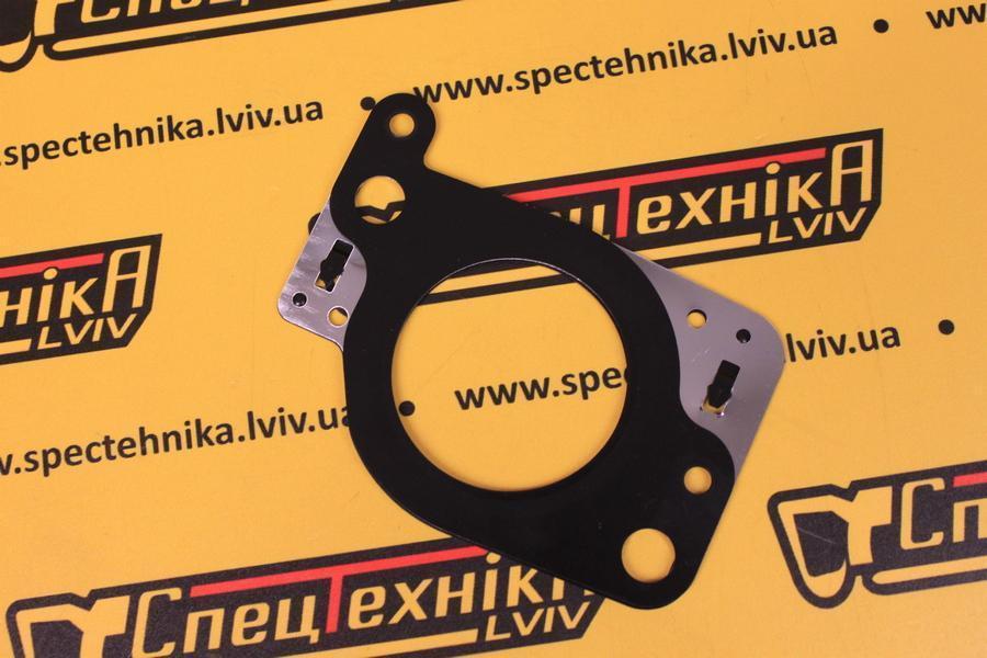 Прокладка коллектора выпускного D934 / D936 PPD (10118621)