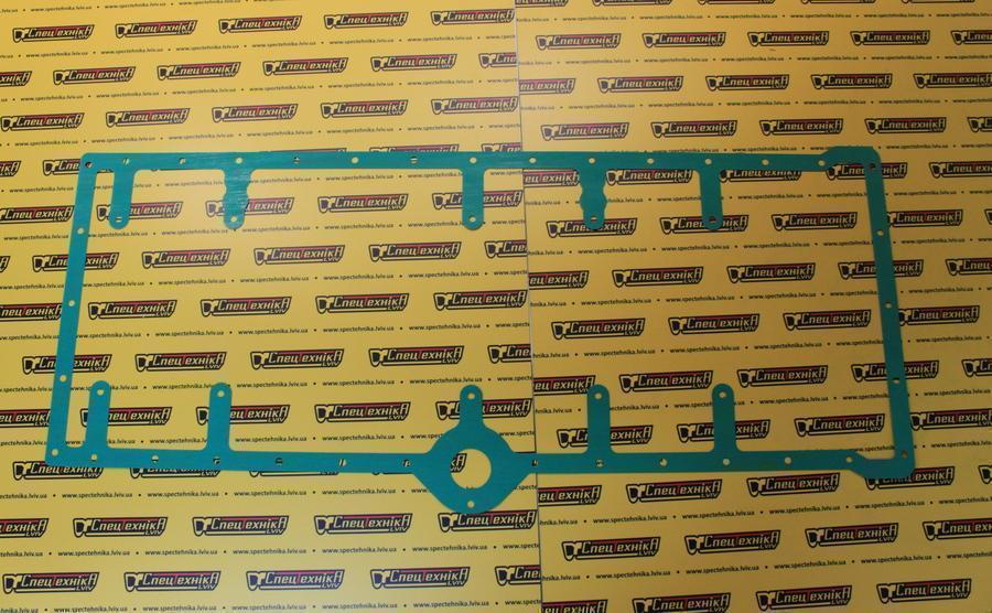 Проставки прокладки поддона Liebherr D936 (10123734)