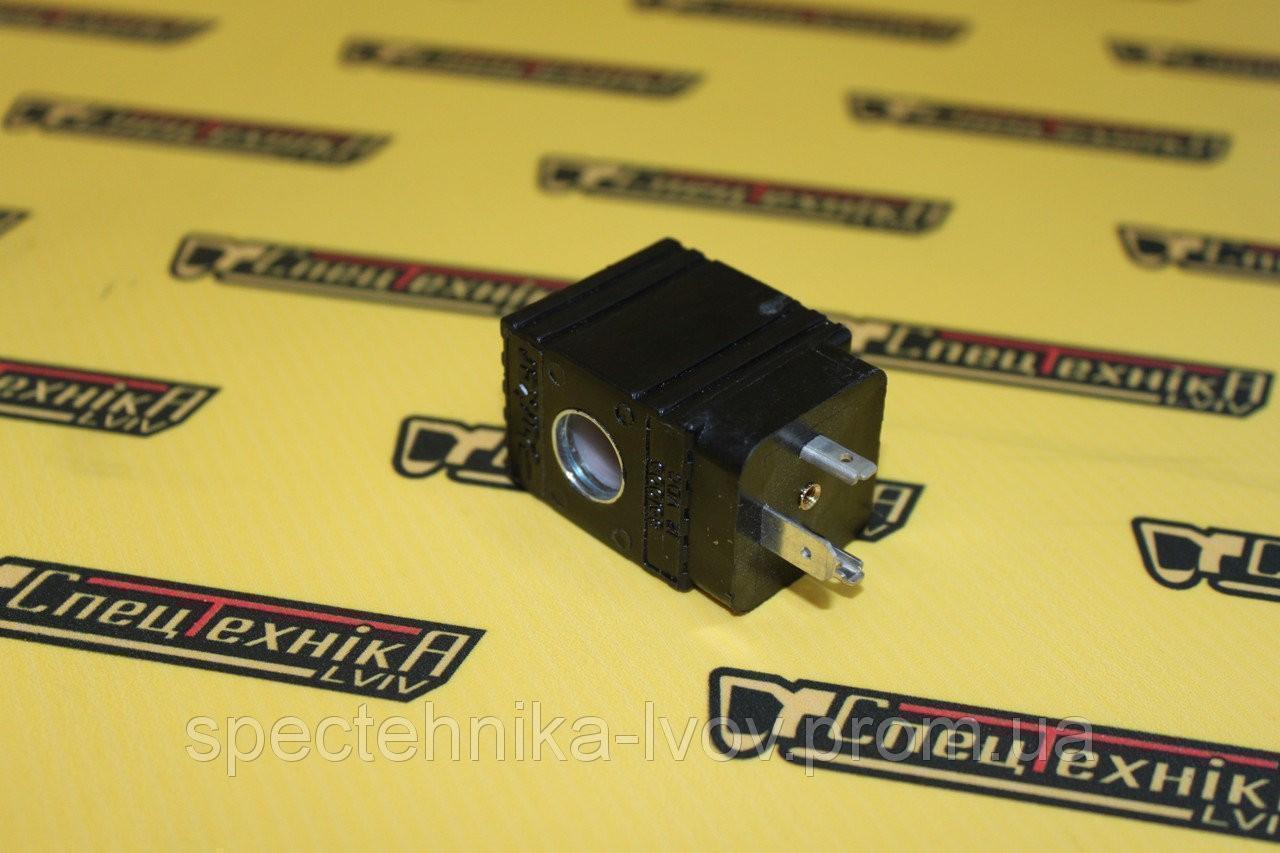 851005012 Электромагнитная катушка (соленоид) Parker 12V Fi 13*34