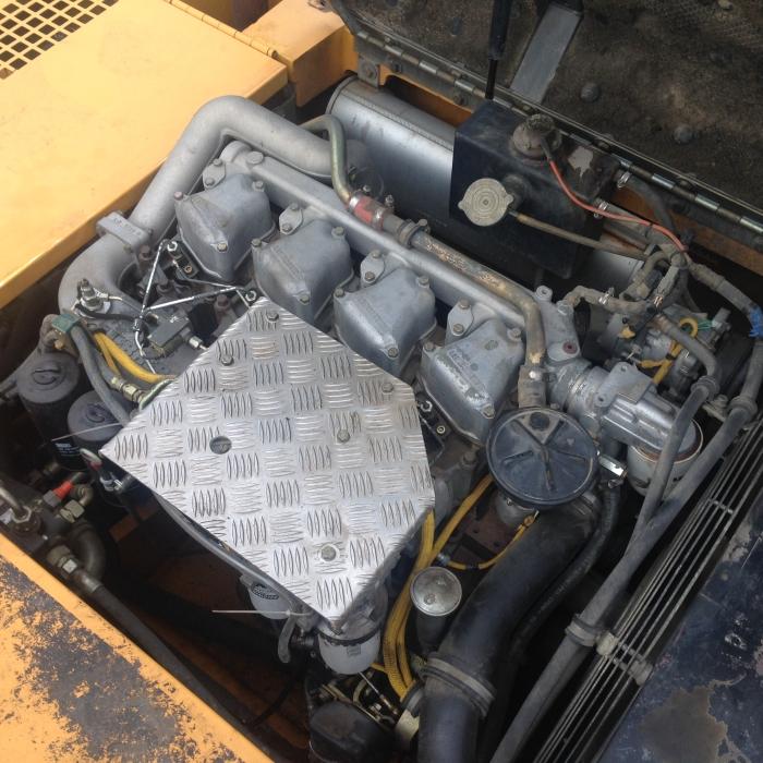 Фото №20 - Гусеничный экскаватор Liebherr R 904С HDS Litronic 2007 г.