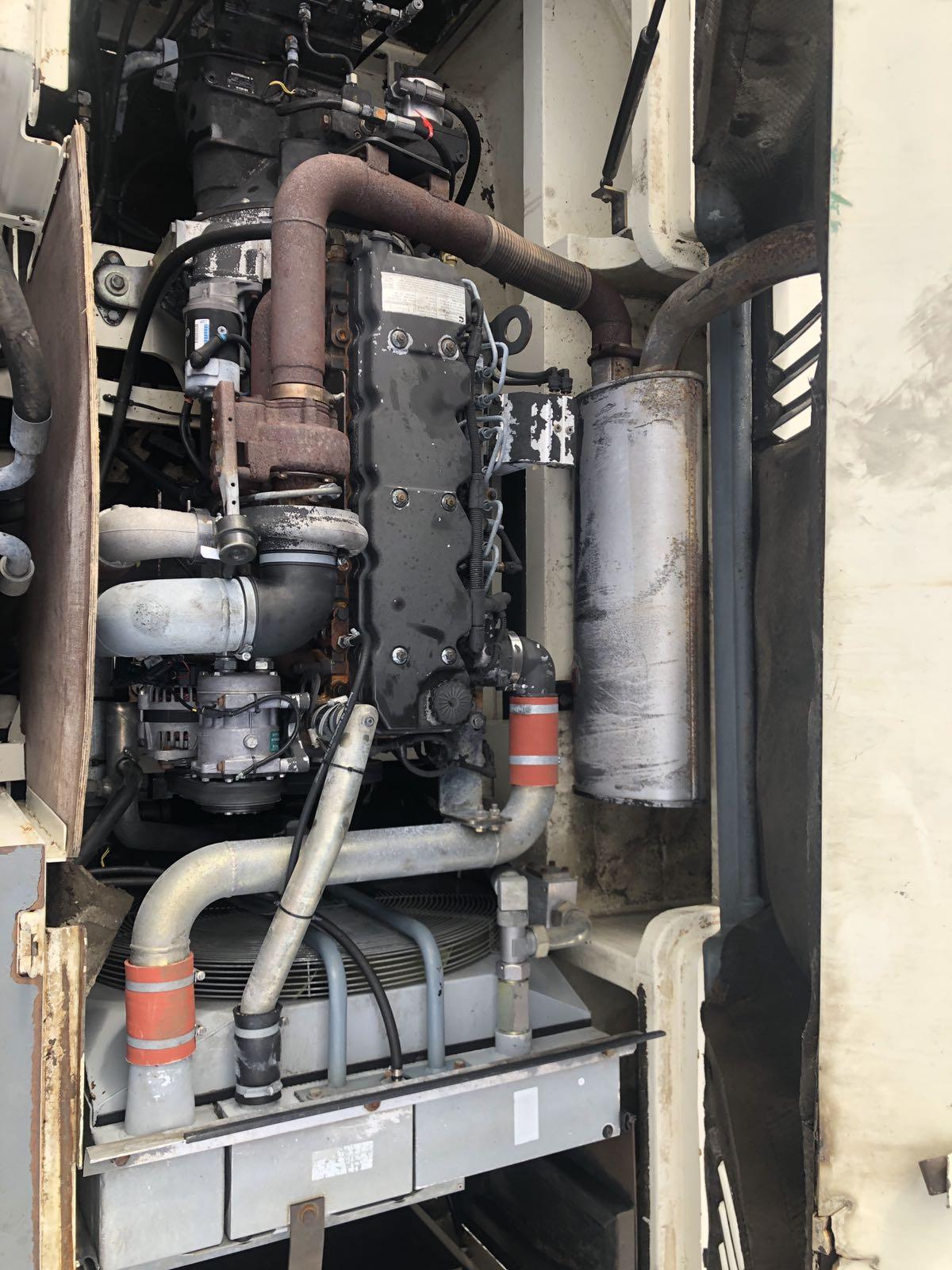 Фото №12 - Гусеничный экскаватор Terex TC260LC (TC 260 LC) 2008 г.