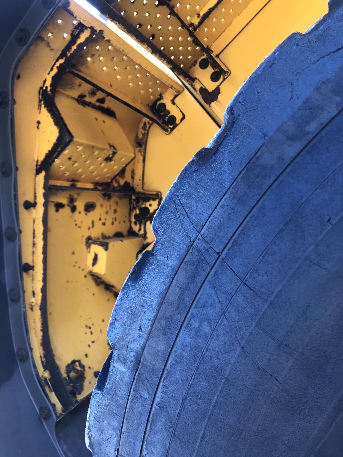 Фото №15 - Фронтальный погрузчик Volvo L120E 2006 г.