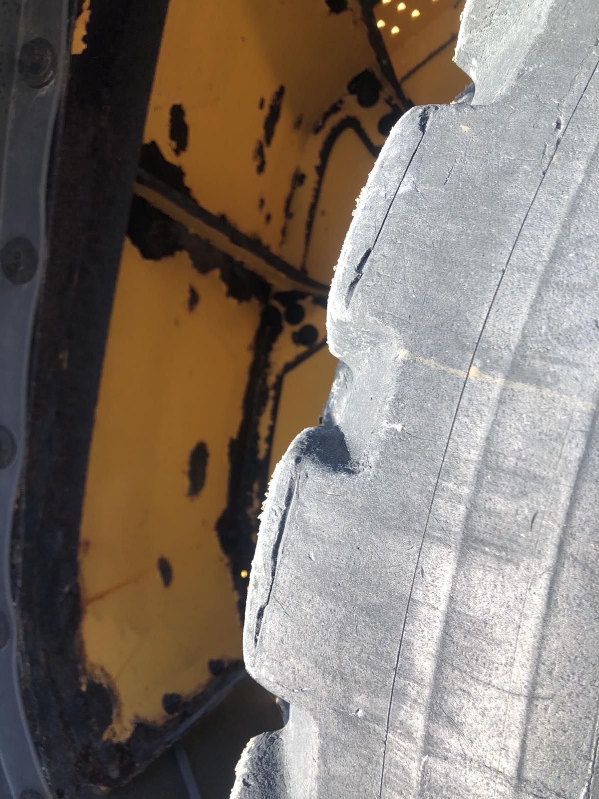 Фото №24 - Фронтальный погрузчик Volvo L120E 2006 г.