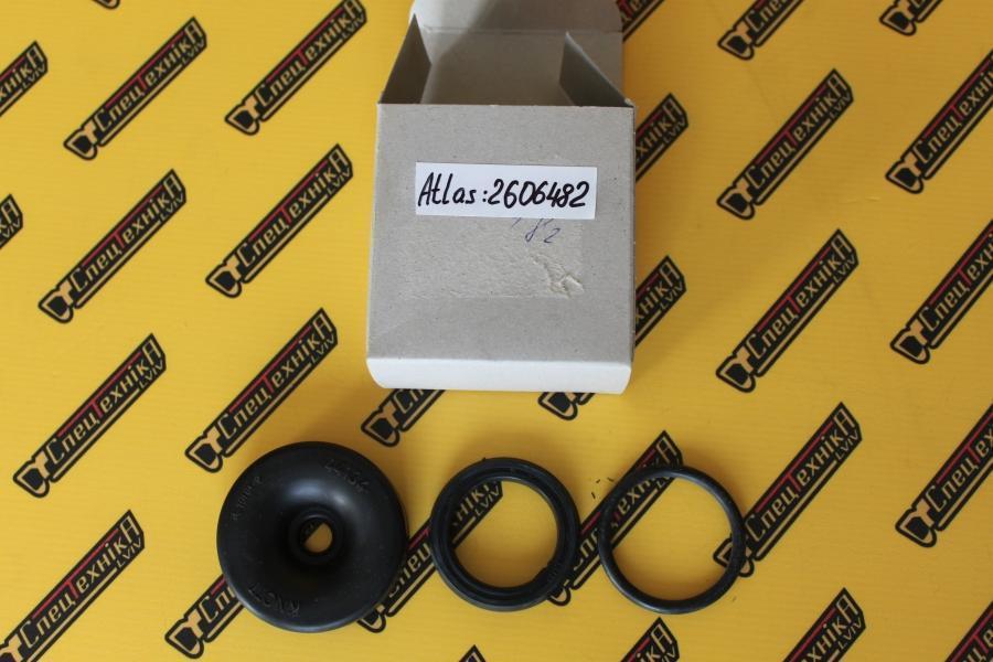 Ремкомплект тормозного цилиндра Atlas (2606482)