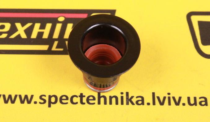 Фото №2 - Маслосъёмный колпачок, сальник штока клапана Caterpillar (CAT) 3114 3116 3126 (119-3036, 1193036)