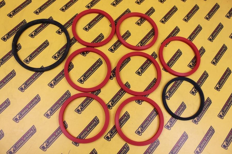 Ремкомплект рулевой колонны Caterpillar (CAT) M312-325 (2501047, 250-1047)