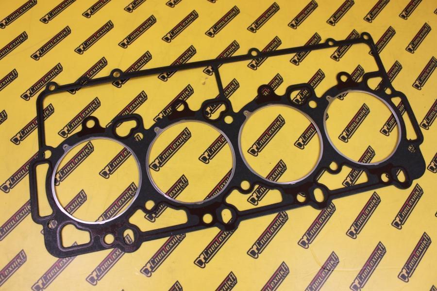 Прокладка ГБЦ Caterpillar (CAT) 3204/3208 (7W2059, 7W-2059)