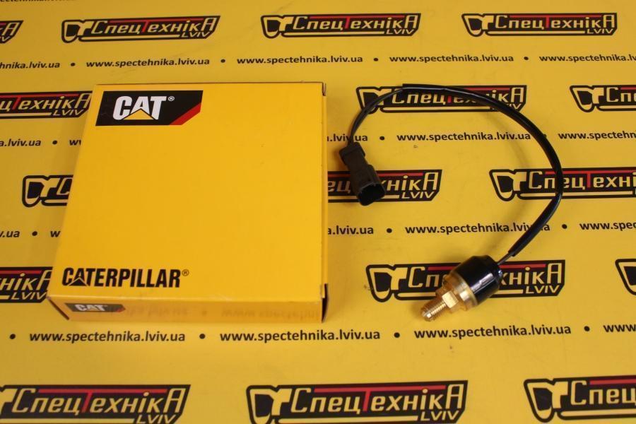 Датчик давления масла Caterpillar (CAT) M313-M324 (309-5769, 3095769) - ORG