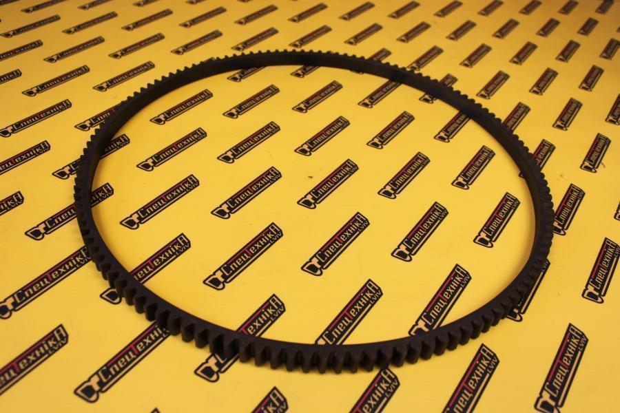 Венец маховика Cummins 6BT 5.9 6CT 8.3 QSB, ISB, QSC, ISC 138 зуб (3908546)
