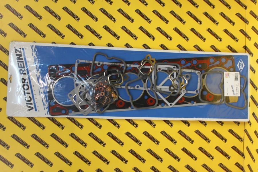 Комплект прокладок двигуна Cummins 6BT 5.9 верх (3804897) - Victor Reinz RZ024147501