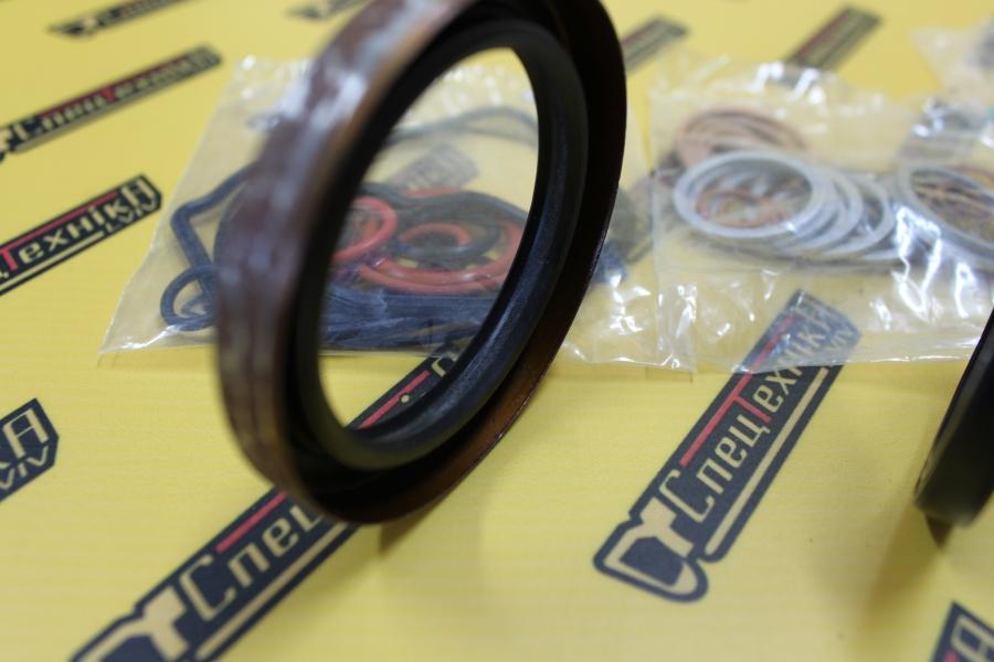 Фото №6 - Комплект прокладок Deutz (Дойц) CS (02928729) - BF Germany 10050053811BF