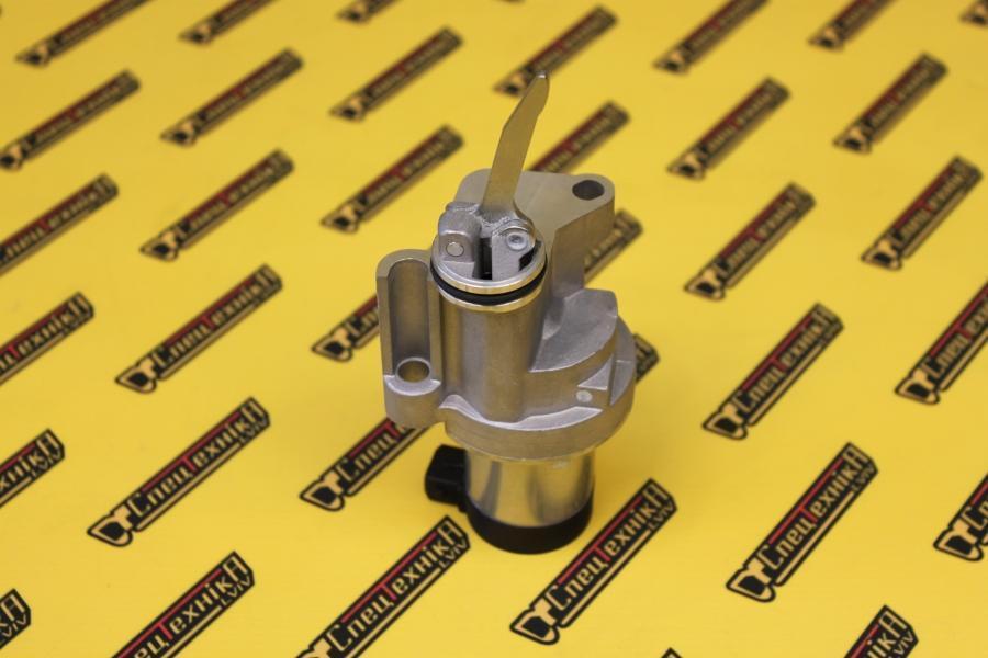 Электромагнитный клапан отсекания топлива ТНВД (глушилка) Deutz/Дойц 1013 / 2013 (04506592)