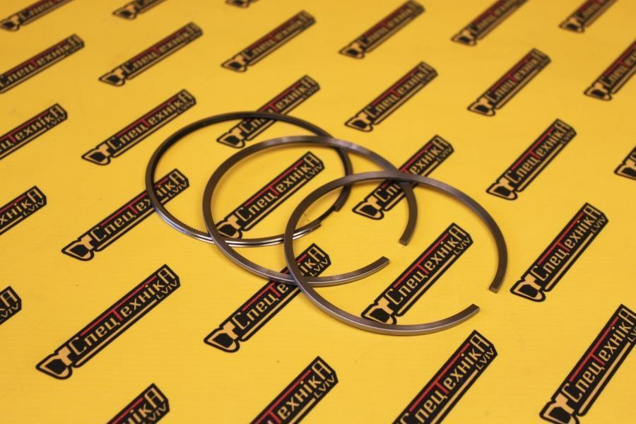Фото №1 - Поршневые кольца Deutz/Дойц 913 102 мм - STD (04152185) - BF 30930580931