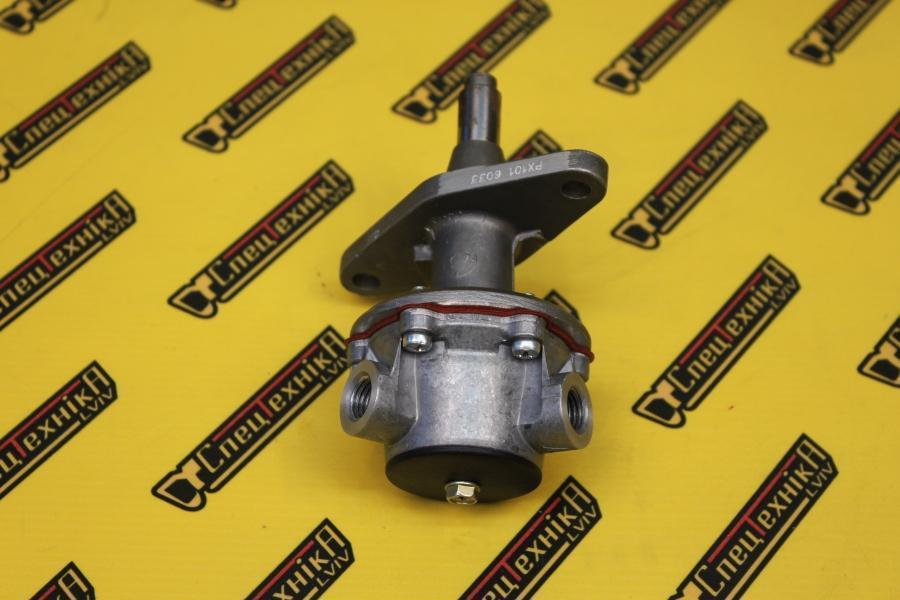 Насос топливный Deutz/Дойц 1011 2012 новий тип (04175667)