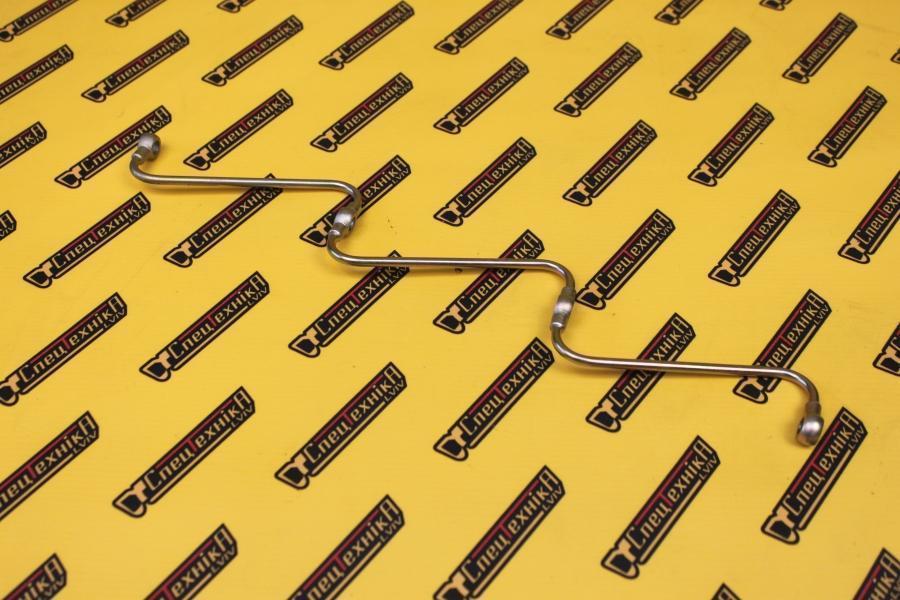Фото №1 - Топливопровод обратный Deutz/Дойц 912 913 4 цил (02137526)