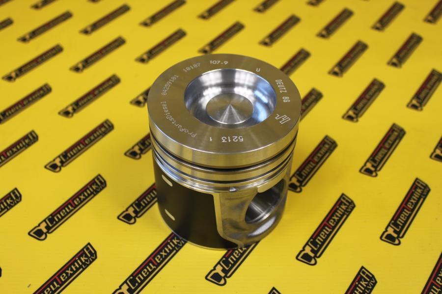 Поршень Deutz/Дойц 1013 108 мм Euro 2 (04259101)