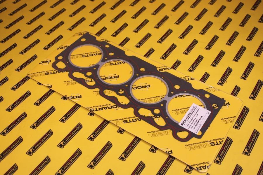 Прокладка ГБЦ Deutz/Дойц F 4M 2011 - III гр. (04287427)