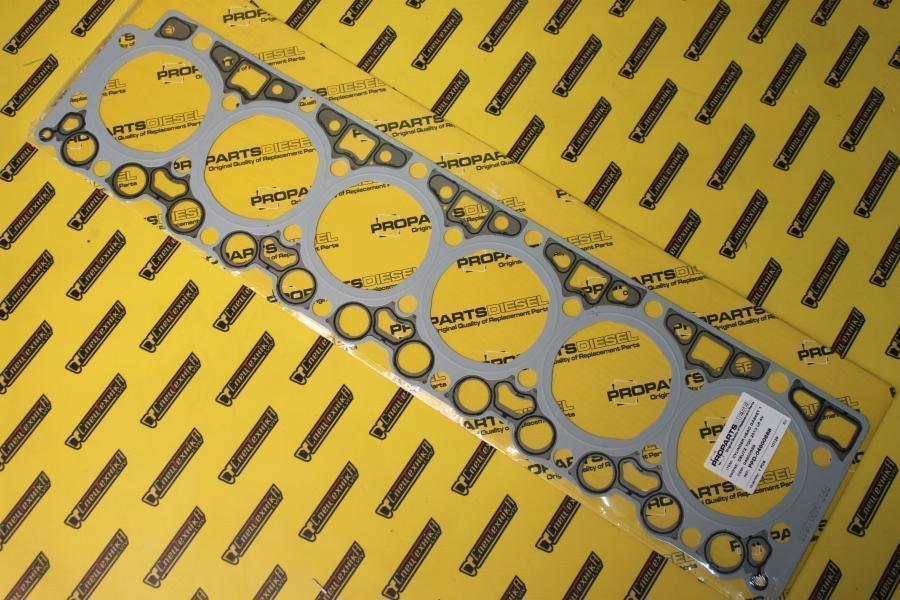 Прокладка ГБЦ Deutz/Дойц 2013 6цил - I гр. (04294194)