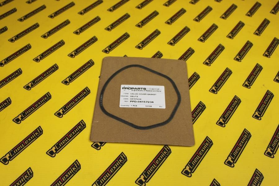 Прокладка клапанной крышки Deutz/Дойц 912/913 (04157234)