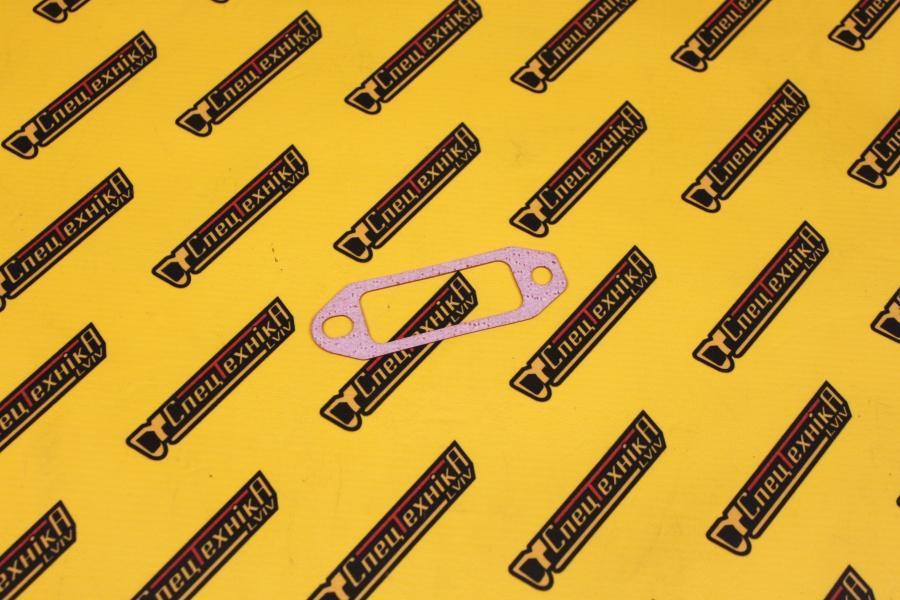 Фото №1 - Прокладка впускного коллектора Deutz/Дойц (02230704)