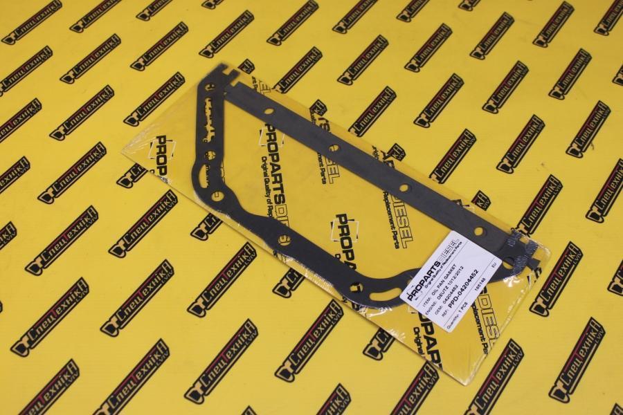 Прокладка поддона Deutz/Дойц 1012, 2012 4 цил. (04204452)