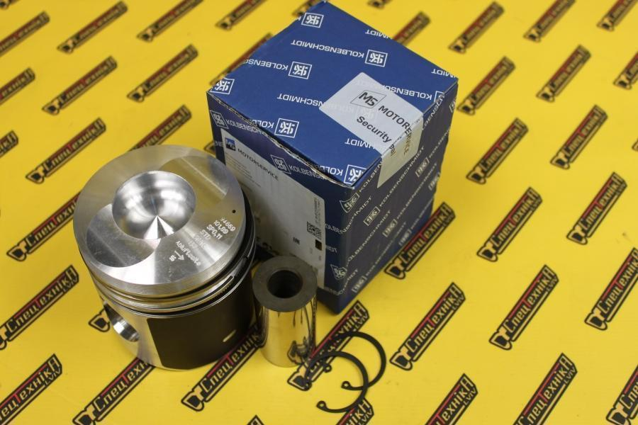 Поршень Deutz/Дойц BF913 102 мм 3R STD (04158391) - Kolbenschmidt (94669600)