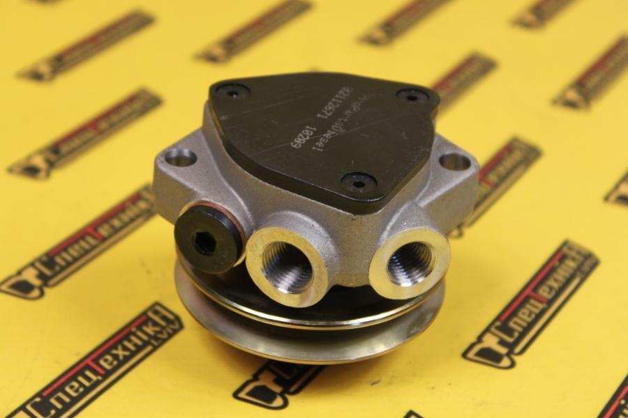 Фото №2 - Насос подкачки топлива на двигатель Deutz (Дойц) M1012/1013 (02112671) - BF Germany (20150542007)
