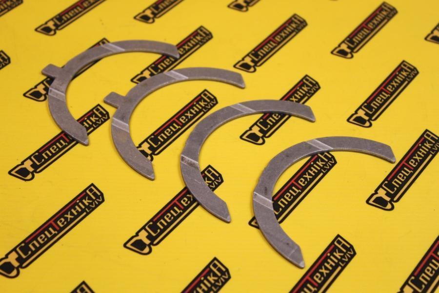 02929438 Опорные кольца (полумесяц) Deutz (Дойц) 1013 STD