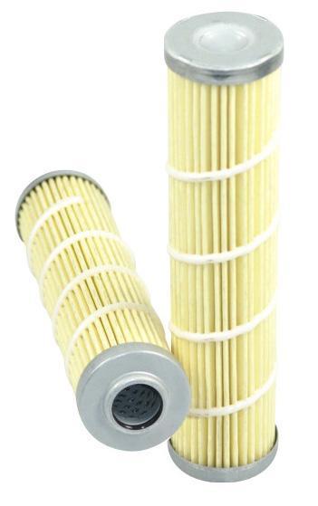 Фильтр гидравлический HiFi SH52166 (SH 52166)