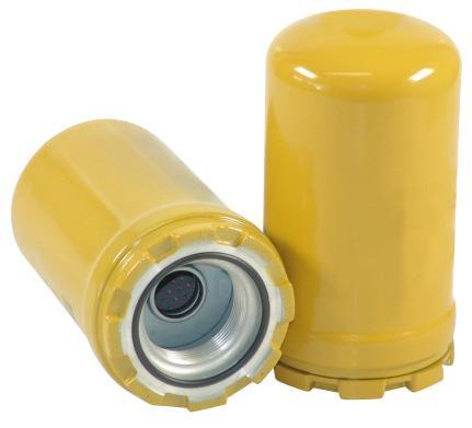 Фильтр гидравлический HiFi SH66050 (SH 66050)